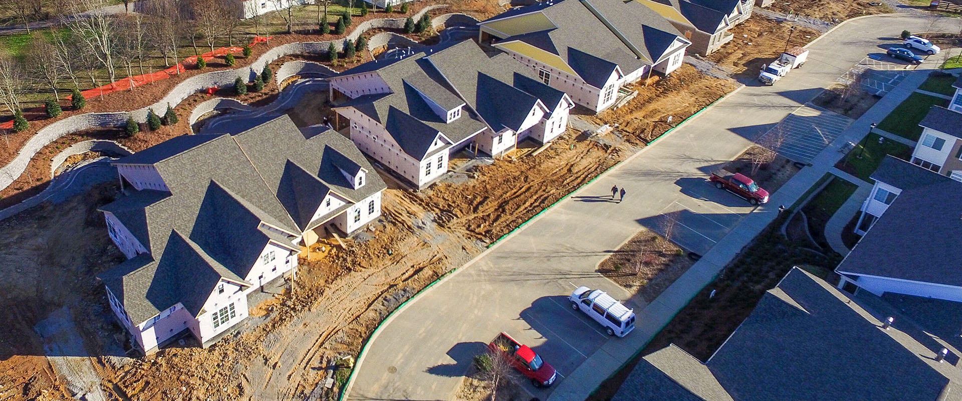 Property Management and Development | Brindley Construction