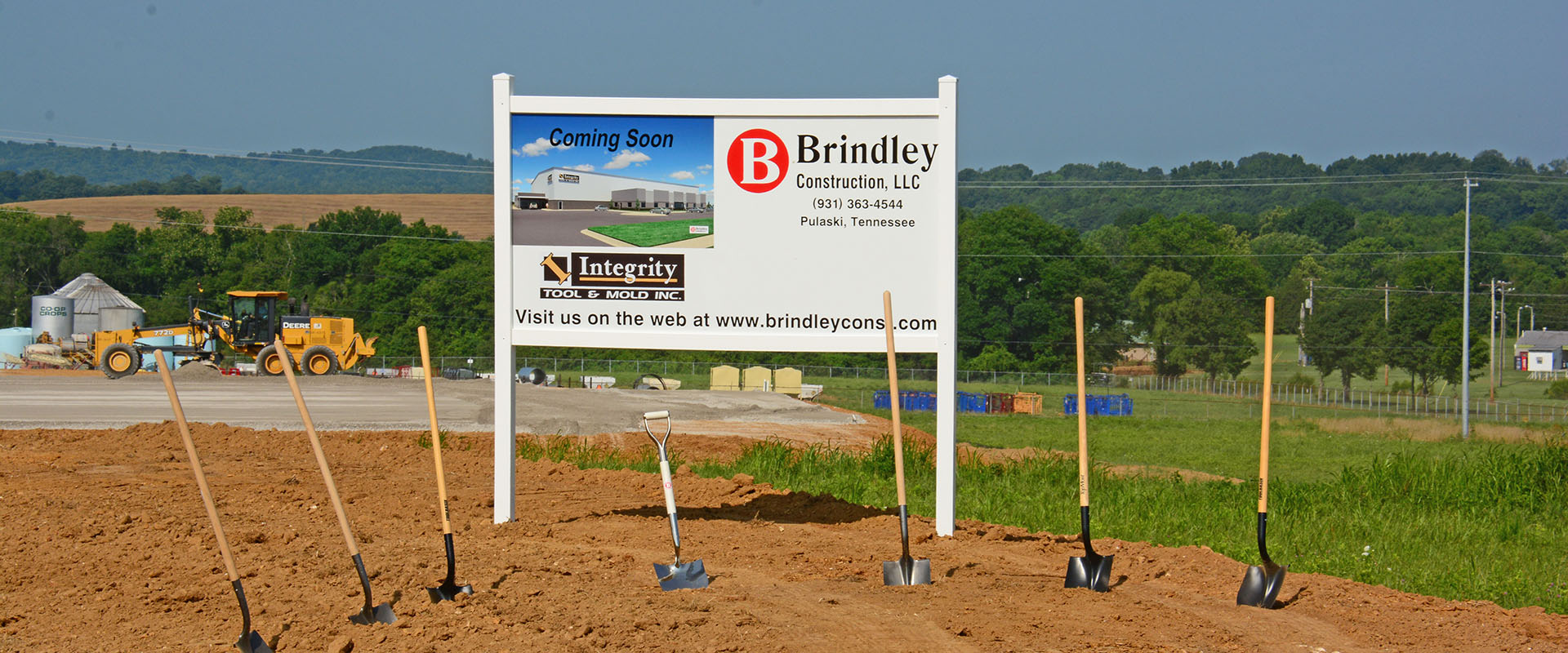 General Contracting Services | Brindley Construction