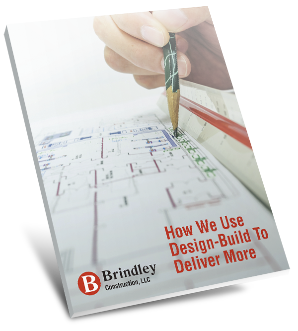 How We Use Design-Build To Deliver More | Brindley Construction