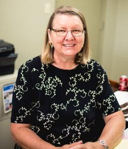 Debbie Gordon - Assistant Controller (2)