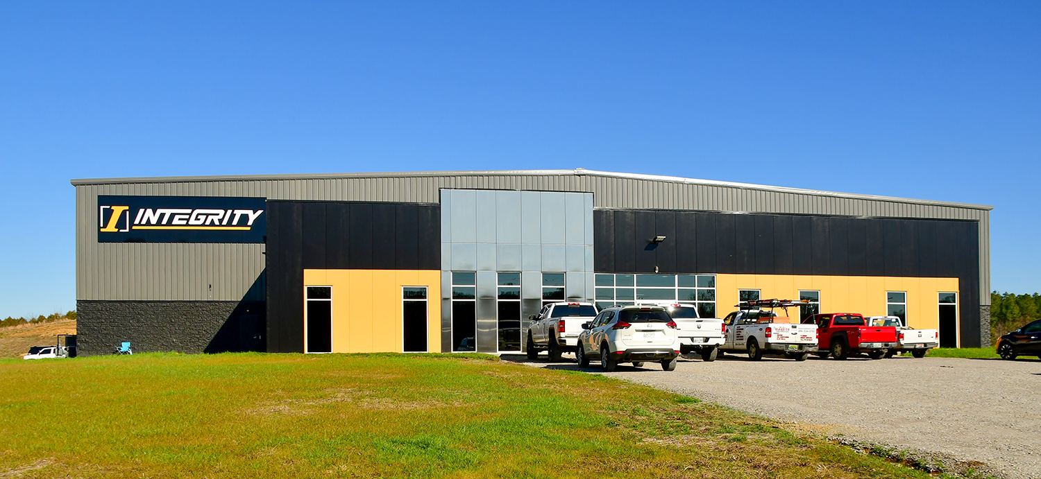 Integrity Injection Molding, Inc. | Pulaski, Tennessee | Brindley Construction
