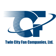 Twin City Fan | Brindley Construction