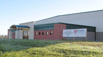 Carroll County Industrial Building | Huntingdon, TN