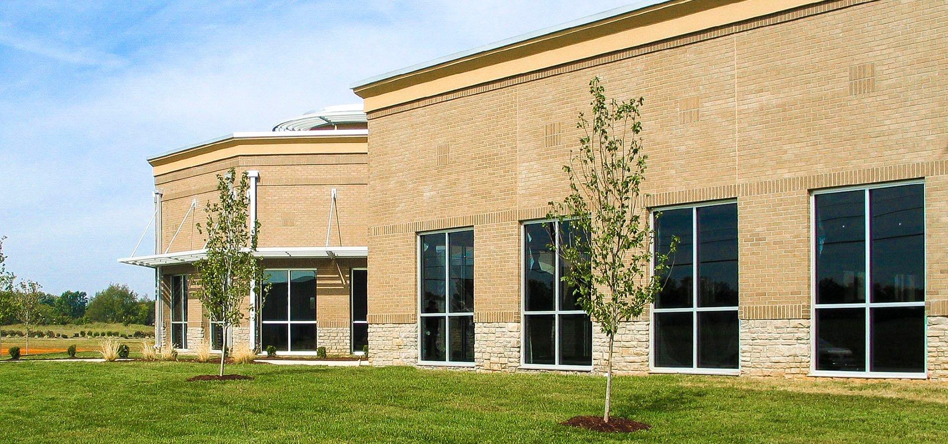Dr. Eli Jackson | Bowling Green, Kentucky | Brindley Construction, LLC.