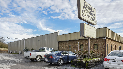 Franks Vending Service, Inc. Pulaski, TN