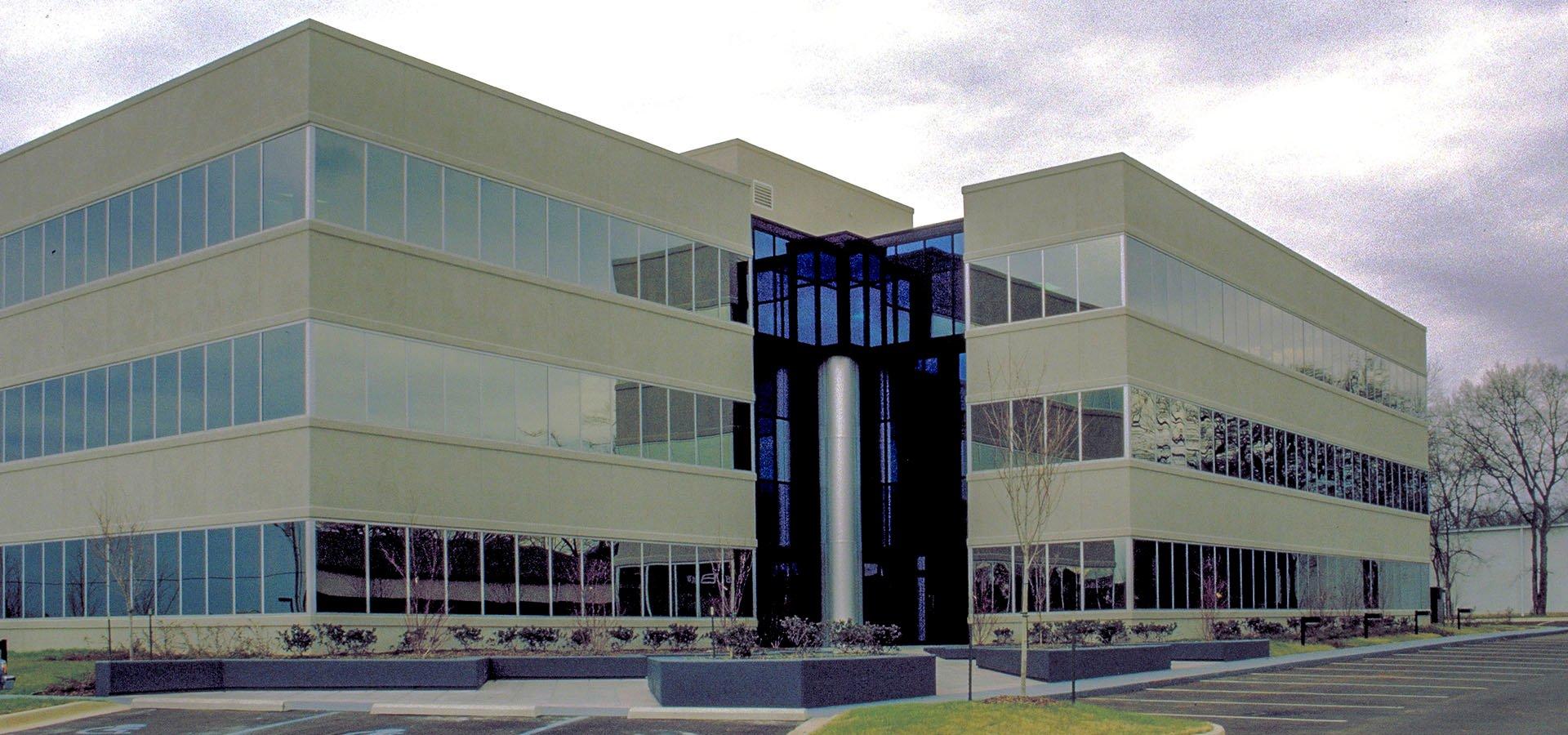 Regency Square Office Building | Huntsville, Alabama | Brindley Construction, LLC.