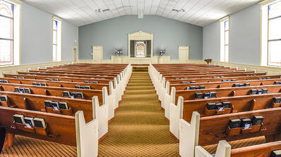 Second Street Church of Christ | Pulaski, TN