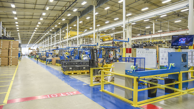 Tenneplas - Windsor Mold USA, Inc. | Pulaski, TN