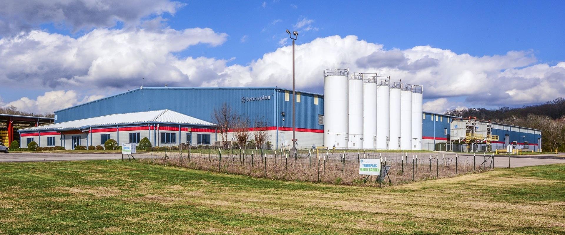 Tenneplas - Windsor Mold USA