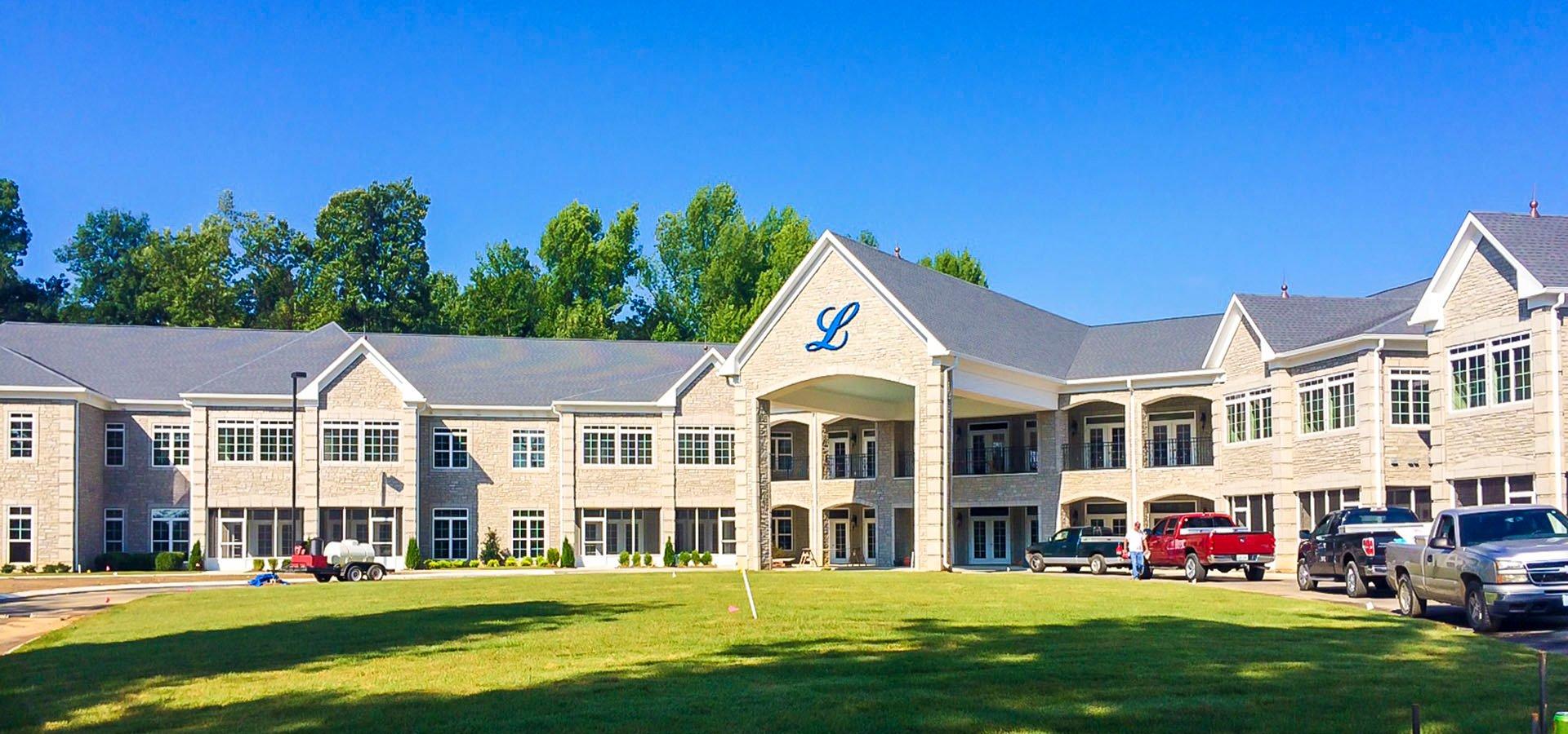 The Lakes of Paducah | Paducah, Kentucky | Brindley Construction, LLC.