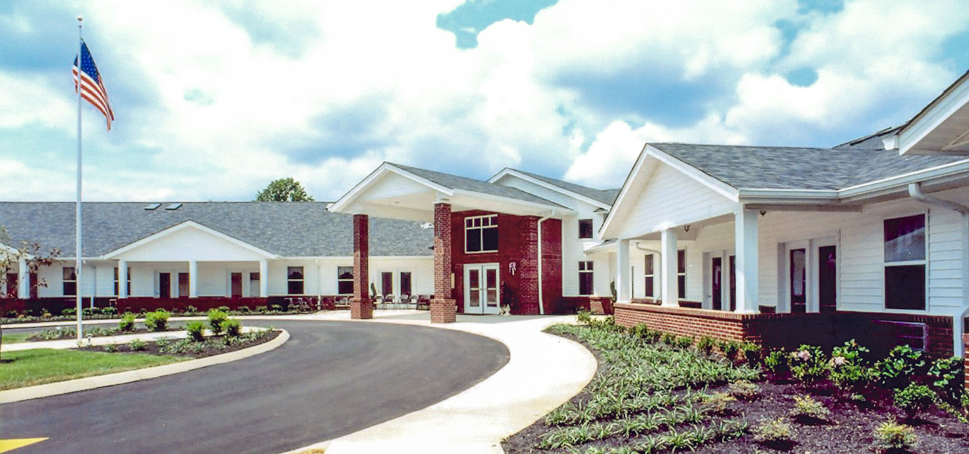 Wayne County Assisted Living | Waynesboro, Tennessee | Brindley Construction, LLC.