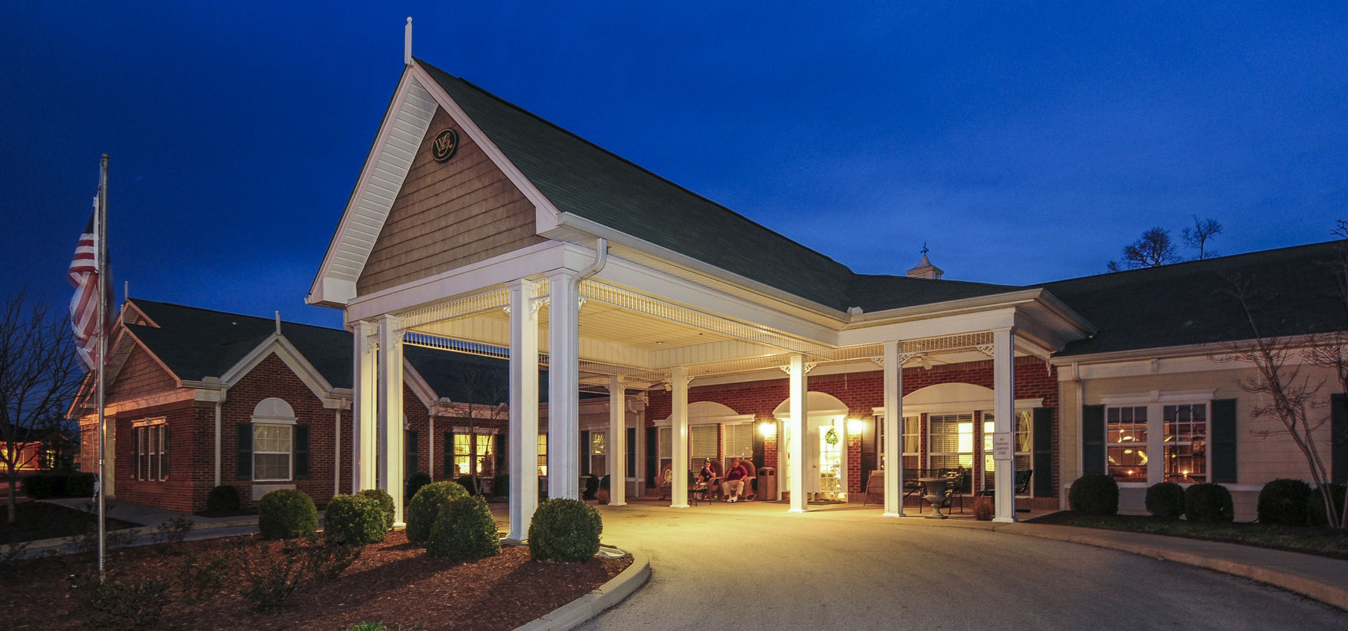 Windsor Gardens of Georgetown | Georgetown, Kentucky | Brindley Construction, LLC.
