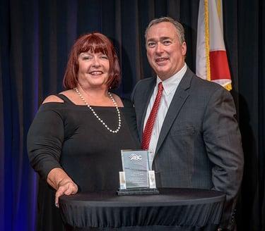 Brindley Construction Safety Award ABC of North Alabama