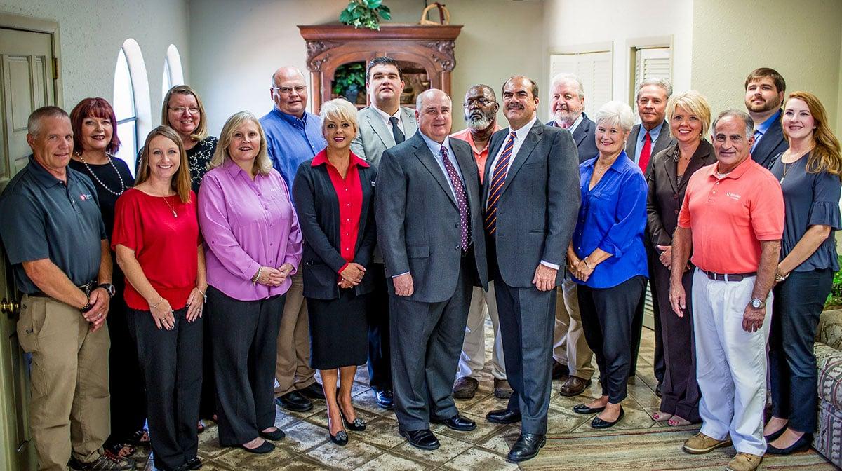 The Brindley Team | Brindley Construction | Pulaski, Tennessee