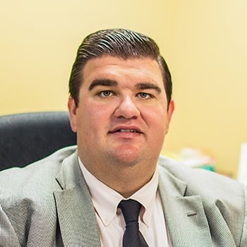 J.J. Brindley, Assistant Director of Business Developement   Brindley Construction