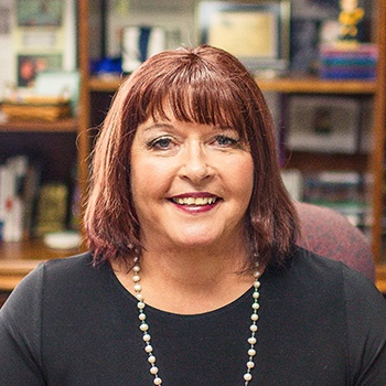 Kathy Pigg, Executive Vice President and Marketing Director | Brindley Construction