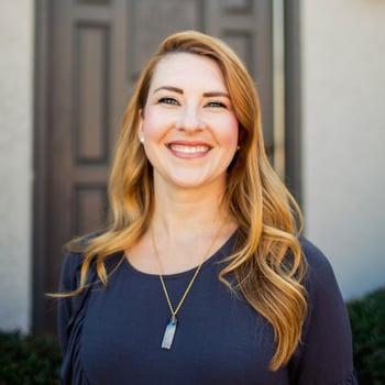 Michelle Orr   Controller   Brindley Construction
