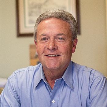 Ricky White, CFO | Brindley Construction