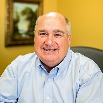 Ronnie Brindley, President | Brindley Construction