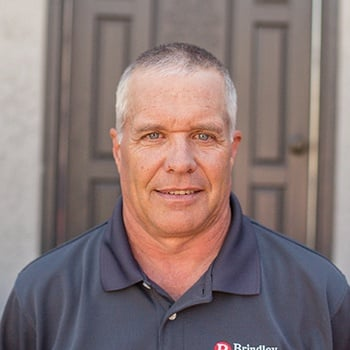 Tim Rohling, Project Manager   Brindley Construction