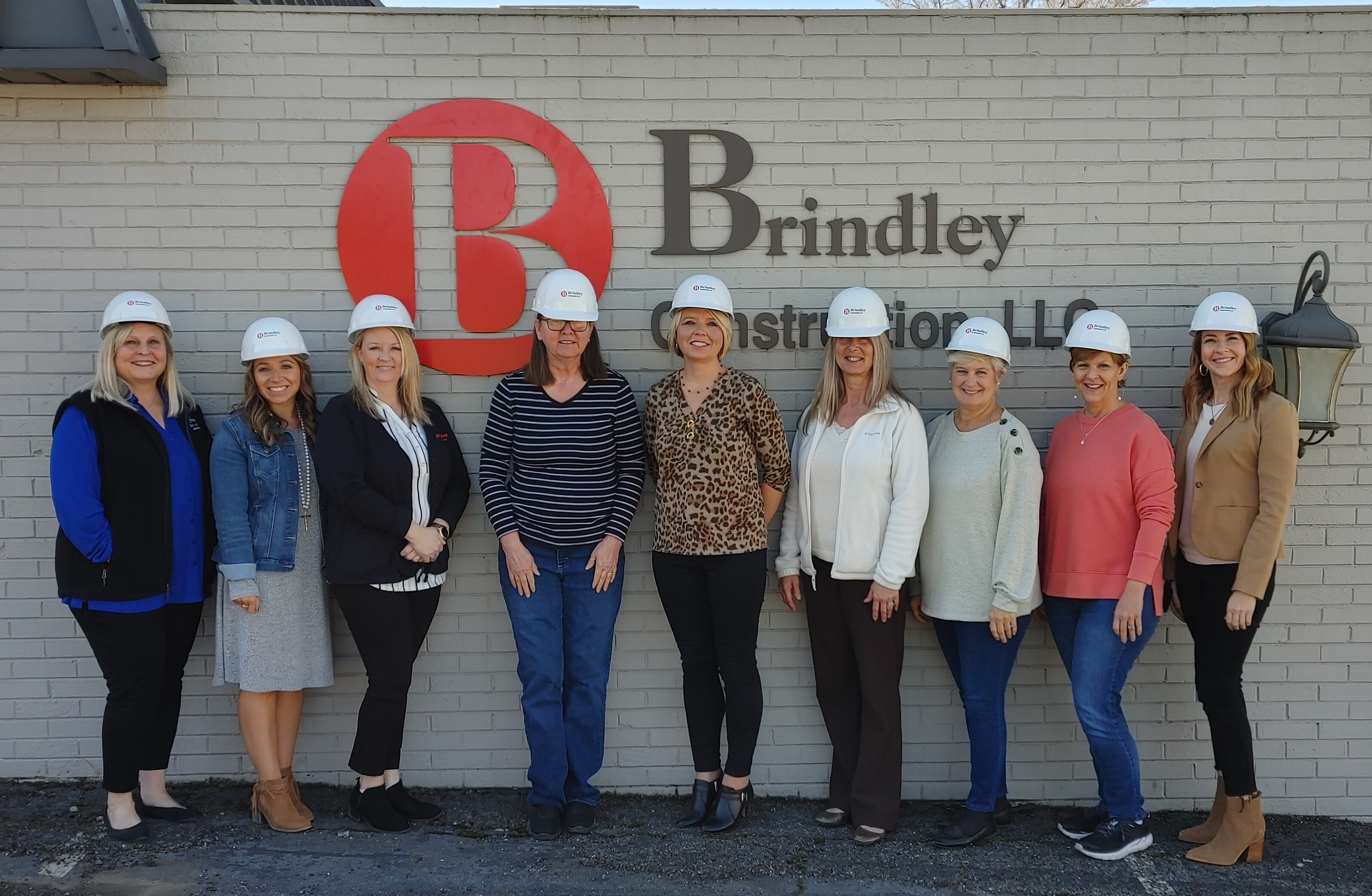 Construction block work | Brindley Construction | Pulaski, Tennessee