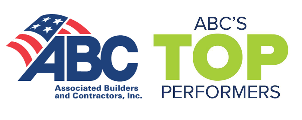 ABC's Top Performer | Brindley Construction