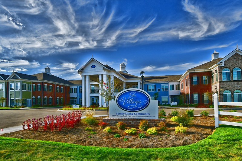 The Villages of Murfreesboro | Associated Builders & Contractors Regional Excellence in Construction Award | Brindley Construction