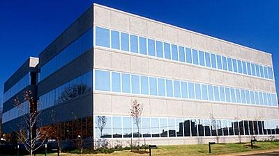 Regency Square Office Building | Brindley Construction