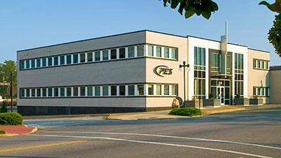Pulaski Electric System | Pulaski, Tennessee | Brindley Cconstruction