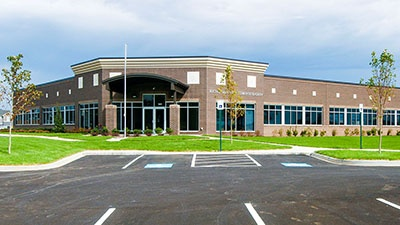 Social Security Administration   Bowling Green, Kentucky   Brindley Construction