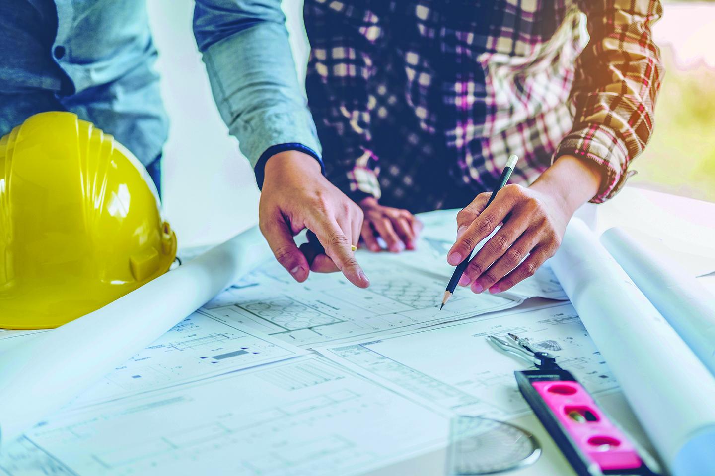 Contractors and Plans | Brindley Construction