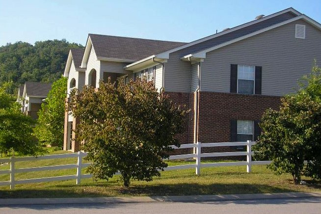 Sycamore Place Apartments | Ashland City, Tennessee | Brindley Construction